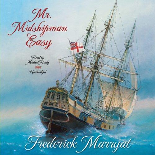 Mr. Midshipman Easy  Audiolibri