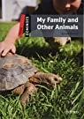 Dominoes 3. My Family and other Animals MP3 Pack par Varios autores