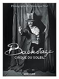 Image de Backstage : Cirque du Soleil