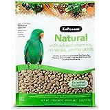Zupreem Natural for Medium to Large Birds, 1.40 kg