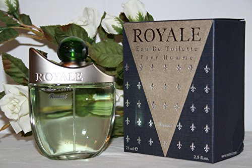 Rasasi Royale Deep (G) - EDT - Perfume For Men - 75 ML