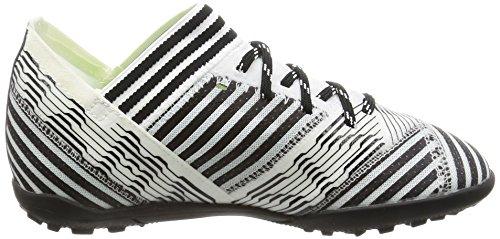 adidas Nemeziz Tango 17.3 TF Fußballschuh Kinder Weiß (Footwear White/solar Yellow/core Black)