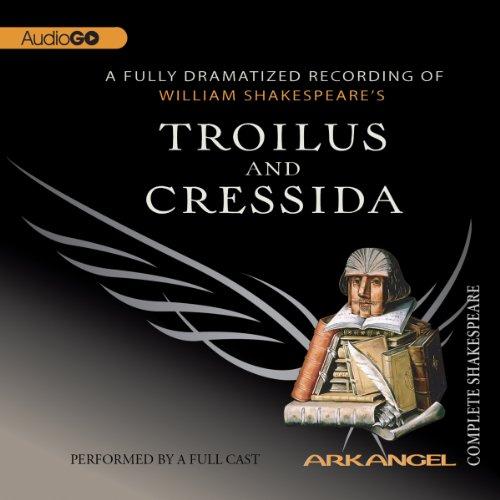 Troilus and Cressida  Audiolibri