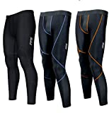 FFS Male Compression Tights, Performance Running / Jogging bottoms leggins