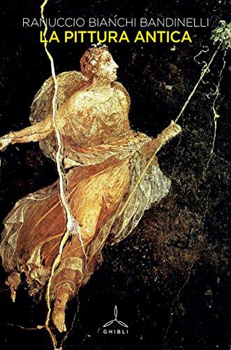 La pittura antica