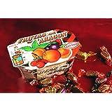 Frutas de Aragón Jaysso cesta 800grs