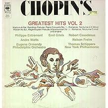 Greatest Hits Vol 2,, Entremont, Gilels, Casadesus u.v.a.