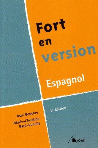 Fort en version Espagnol