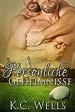 Image de Persönliche Geheimnisse (Personal (German Edition) 3)