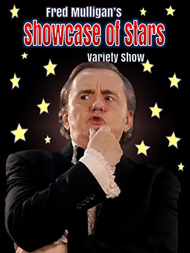 Fred Mulligan's Showcase of Stars Cover