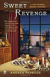 Sweet Revenge (Lady Arianna Hadley Mystery)