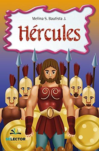 Hércules (Infantil) por Melina S. Bautista Juárez