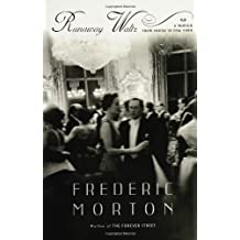 Runaway Waltz: A Memoir from Vienna to New York by Frederic Morton (2005-05-24)