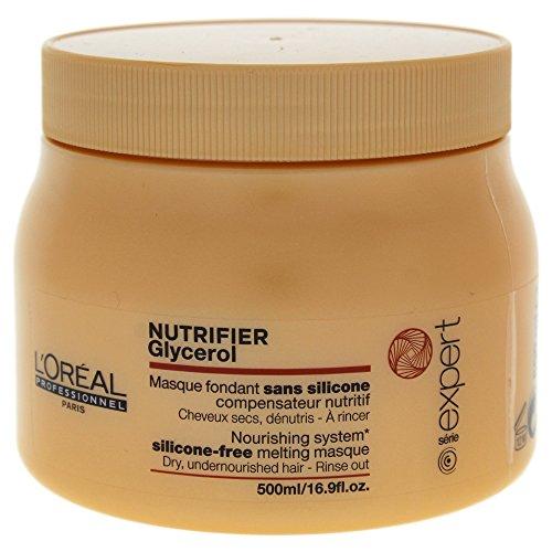 L'Oréal Professionnel SE Nutrifier Maske, 1er Pack (1 x 500 ml)
