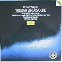 Wagner: Tristan und Isolde (Gesamtaufnahme) [Vinyl Schallplatte] [5 LP Box-Set]