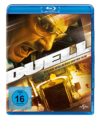 Duell [Blu-ray] -