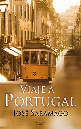 Viaje a Portugal por José Saramago