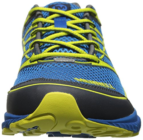 Merrell Mix Master Move 2, Chaussures de trail homme Bleu - Blau (BLUE / GREEN)