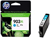 Hewlett Packard 936483 Toner laser originale compatible avec Imprimante HP  Cyan