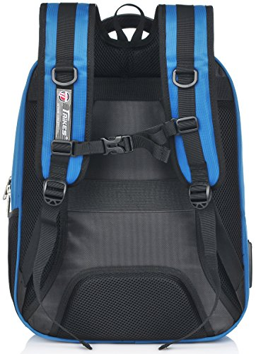 Binlion Taikes Loop Backpack Blue06