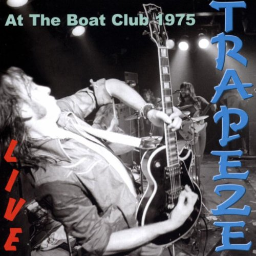 Live At The Boat Club 1975