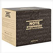 Note d'Espresso Intenso Vacuum-Packed Coffee 250g x 4 pack