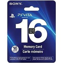 16GB Memory Card Vita [Importación Inglesa]