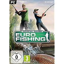 Dovetail Games: Euro Fishing