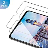 FUMUM Huawei Mate 20 Panzerglas Folie, Premium 9H HD Schutzfolie für Huawei Mate 20 Schutzglas [Anti Fingerabdruck] Bubble-frei-2 Pack