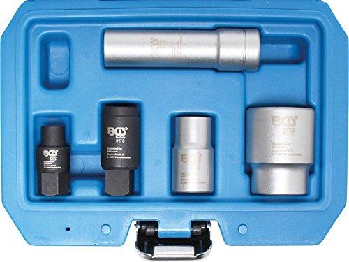 Bgs Assortiment 9175 Douille à choc pour Bosch VE-2 Pompes, 5 pièces