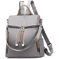 Mackchan Cute Small Stylish/Fancy New Design Women Backpack (MC-0027-BLACK)