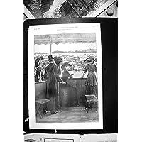 Stampa Antica Dalle Scatole Un Gioco del Bitter dei Dolci di Faulkner che Corre Favorito 1910
