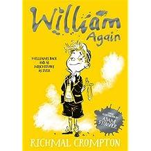 William Again (Just William series)