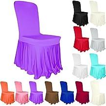 housse de chaise mariage jetable. Black Bedroom Furniture Sets. Home Design Ideas