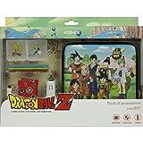 Konix Zubehör-Set Dragon Ball Z für Nintendo 2Ds (Clan)