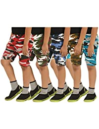 45467fb5c35b4e Boy s Shorts  Buy Shorts For Boys at low Prices in India – Amazon.in