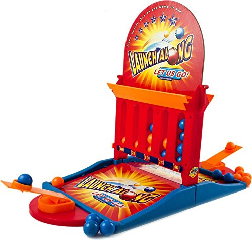 Brigamo 8739 - ☄ 4 gewinnt Activate,Geschicklichkeitsspiel für Kinder ☄ thumbnail