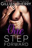 One Step Forward: A BBW Stepbrother Romance (Step by Step ~ Forbidden Love Trilogy Book 1) (English Edition)