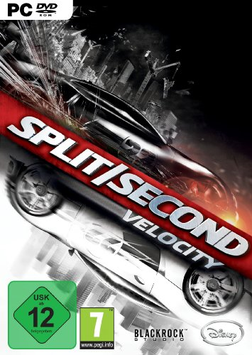 SplitSecond: Velocity