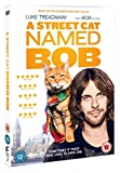 A Street Cat Named Bob [DVD] [2016] only £9.99 on Amazon