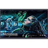 Android: Netrunner Playmat Creation & Control - LCG