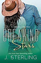Breaking Stars (The Celebrity Series Book 2) (English Edition)