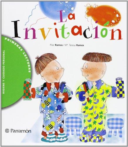 La invitación (Primeras lecturas)