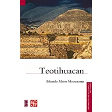 Teotihuacan (Fideicomiso Historia de las Americas: Ciudades)