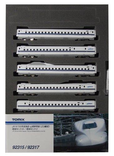 n700-tokaido-sanyo-z0-add-on-5-car-set-c-model-train