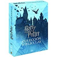 Harry Potter Colección Completa Ed. 2018
