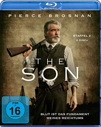 The Son - Staffel 2 [Blu-ray]
