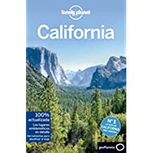 California 3 (Lonely Planet-Guías de país)