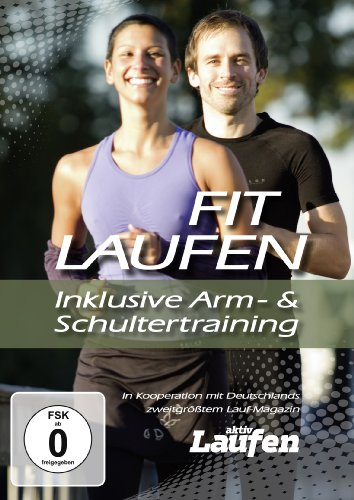 Fit laufen - Inklusive Arm- & Schultertraining