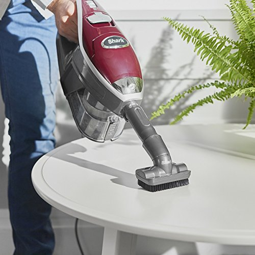 Shark Rocket True Pet Ultra-Light Handstick Vacuum Cleaner HV320UKT